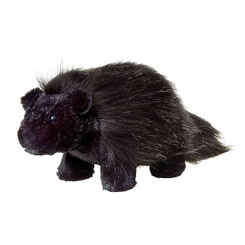 North American Porcupine Plush Toy