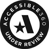 Arthur George Under Review by Accessible 360