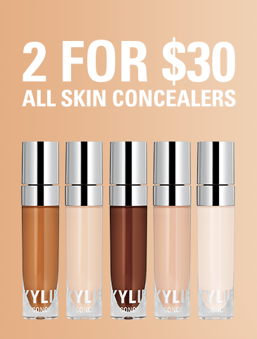 2 for $30 All Skin Concealers
