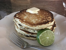 Lime Pancake Mix