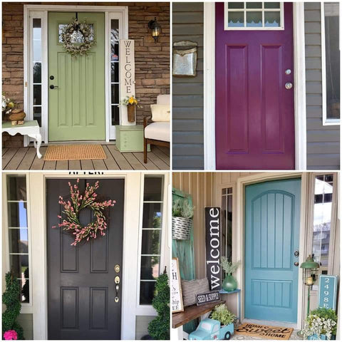 Rethunk Junk Front Door Makeover Kit