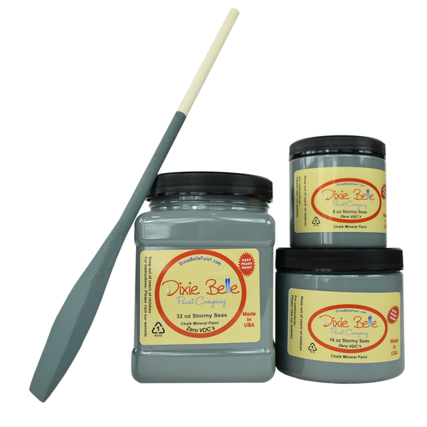 DIXIE BELLE 16 oz. CHALK MINERAL PAINT