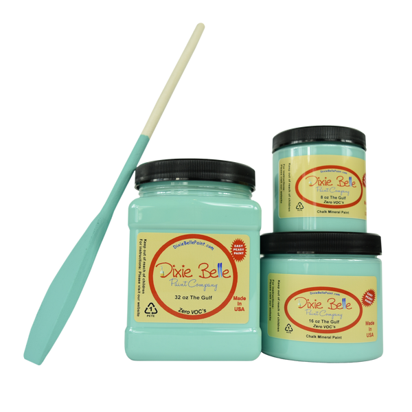 DIXIE BELLE 8 oz. CHALK MINERAL PAINT
