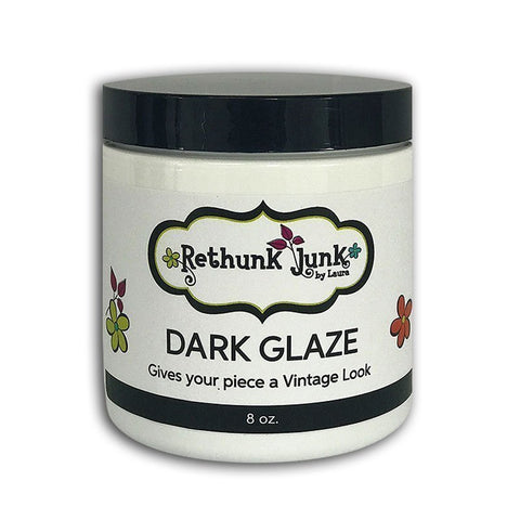 Rethunk Junk Glaze and Gunk