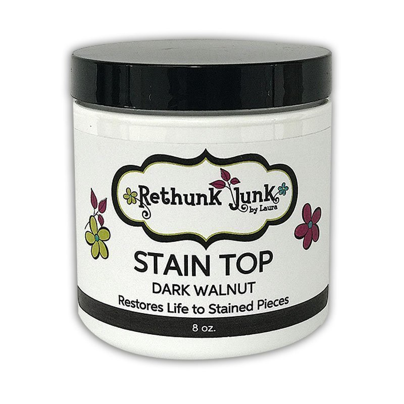 Rethunk Junk Stain Top