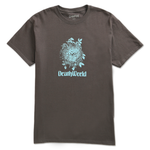 DEATHWORLD BIRD NEST S/S TEE TAR - By Earl Sweatshirt