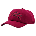 DEATHWORLD COLLEGIATE HAT