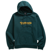 DEATHWORLD CONEY ISLAND HOODED FLEECE - By Earl Sweatshirt