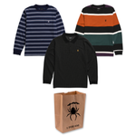DW GRAB BAG - 1 RANDOMLY SELECTED L/S KNIT