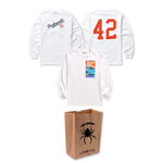 DW GRAB BAG - 1 RANDOMLY SELECTED L/S TEE