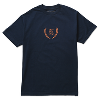 SOME RAP SONGS TEE (NAVY TEE) by Sweatshirt by Earl Sweatshirt