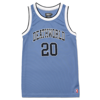DEATHWORLD HALF COURT JERSEY