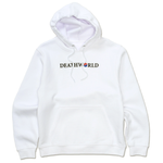 DEATHWORLD KOREA HOODED FLEECE.