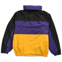 DEATHWORLD ROMULUS WINDBREAKER - By Earl Sweatshirt