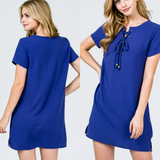 The Laurel Minidress
