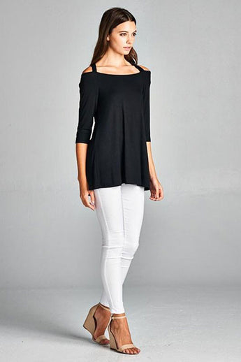 The Bianca Tunic