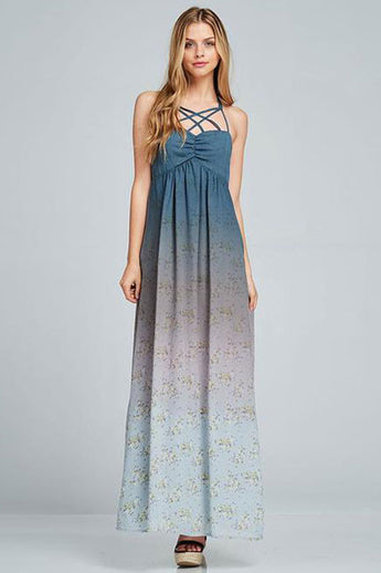 The Stephania Maxi