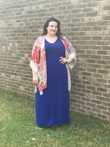 The Bright Beginnings Kimono