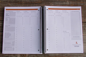 Updates to the 2019 Ninja Planner