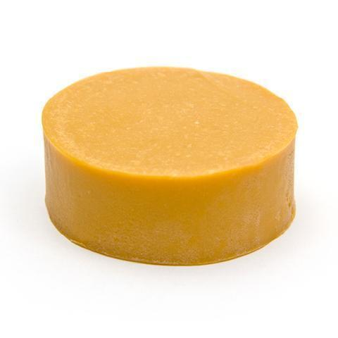 Natural Shaving Soap Sweet Almond