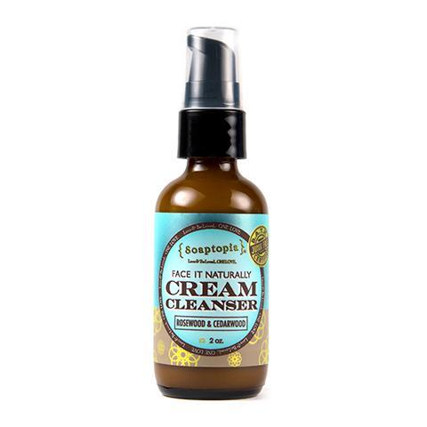 Cream Cleanser