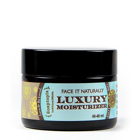 Luxury Moisturizer