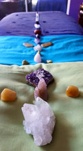 Trans Crystal Therapy Session - Santa Clarita, CA