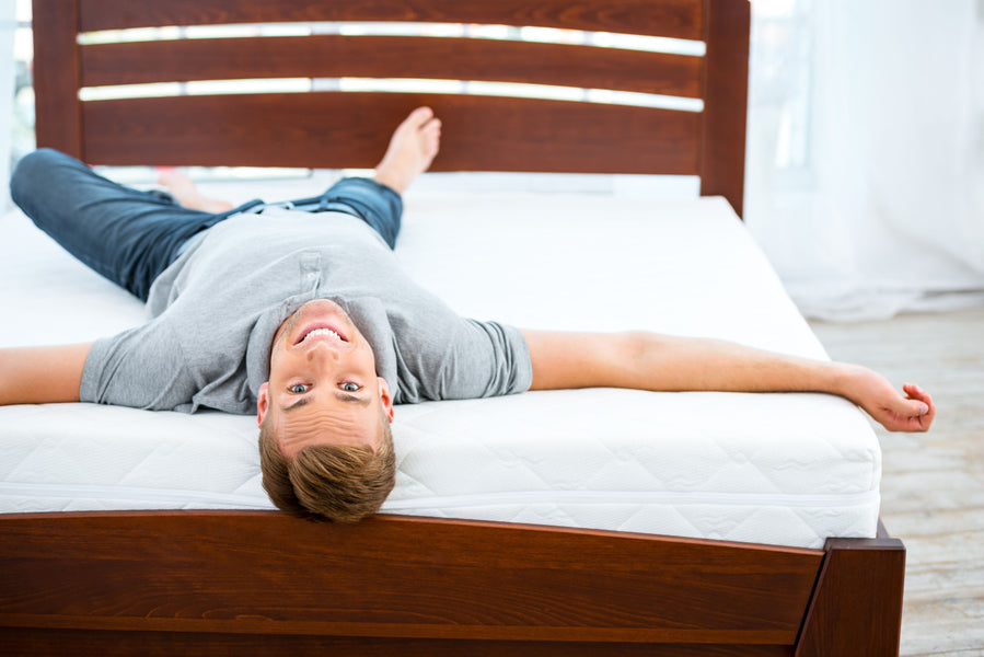 Plush, Medium or Firm? Choose the Most Comfortable Mattress For You