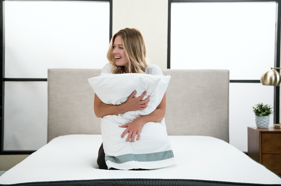 How to Choose the Ultimate Pillow for The Best Sleep of Your Life