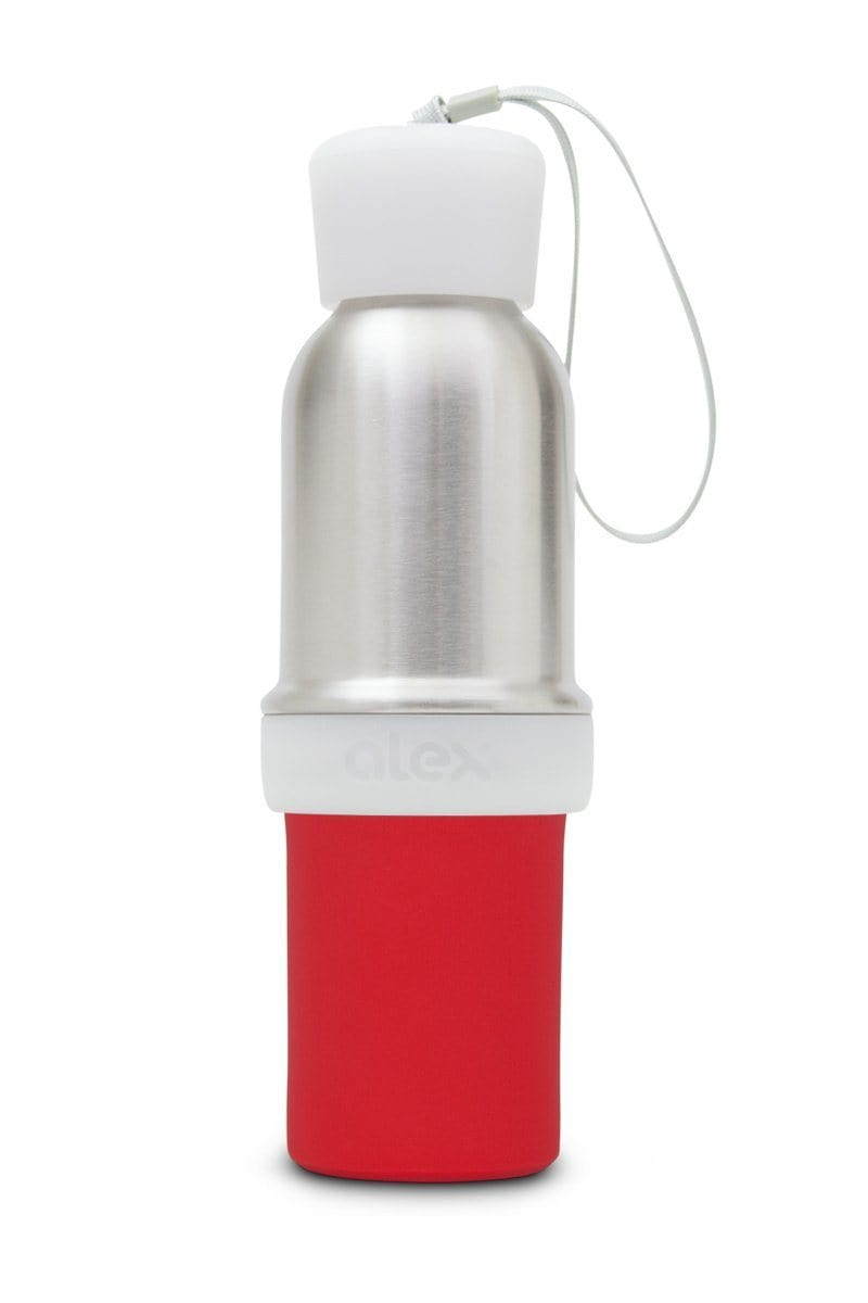 Cleanable - ALEX Bottle Stainless