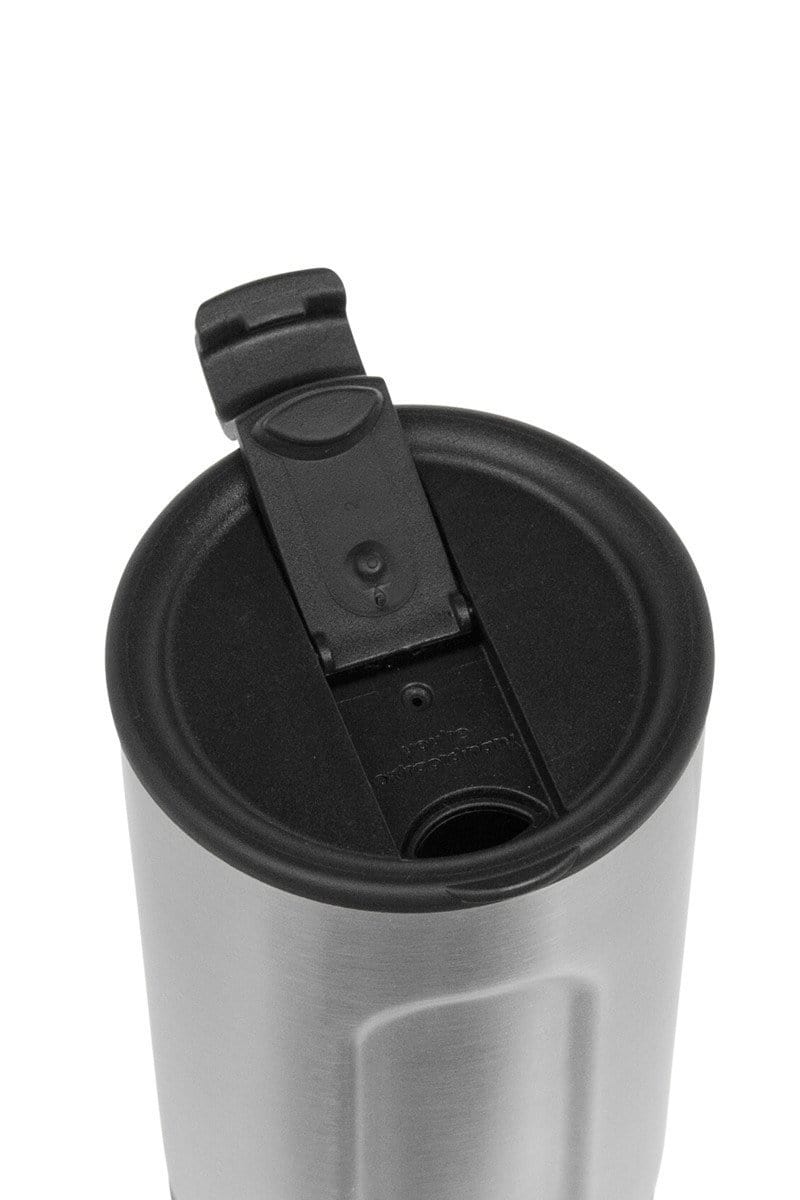 Insulated - 20oz Insulated Traveler (Hot/Cold) In Stainless