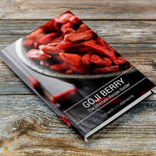 Load image into Gallery viewer, Organic Goji Berries (32 oz/2 lbs) - Premium Dried & Extra Large Berries - USDA Certified