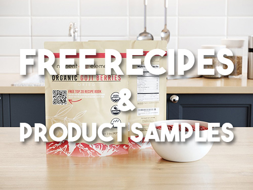 Get your free samples today!