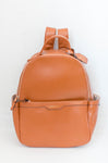 Medium Carryall- Camel