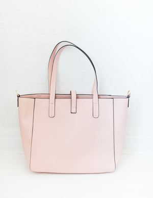 Everyday Tote - Blush