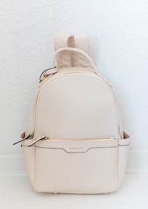 Medium Carryall - Beige