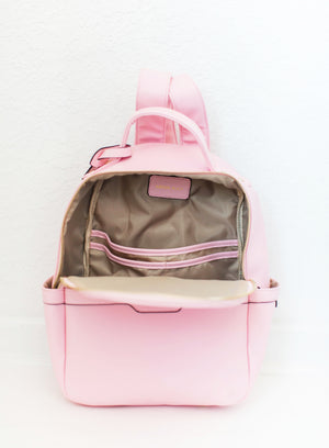 Medium Carryall- Pink