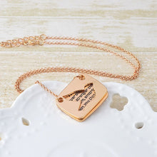 You Are Brave, Strong, Smart Necklace