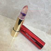 Kailijumei Magic Flower Jelly Lipstick (Dream Purple)
