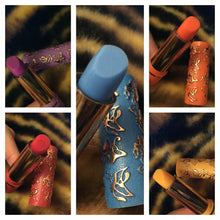 Magic Moroccan Colour Changing Lipstick