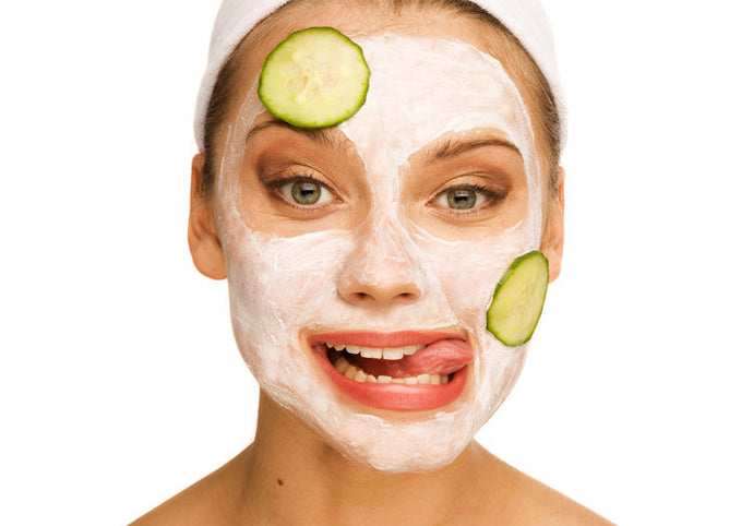 HOMEMADE FACE MASKS FOR ACNE – THAT ACTUALLY WORK