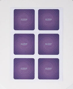 Sleep Patch 6 night Trial Pack