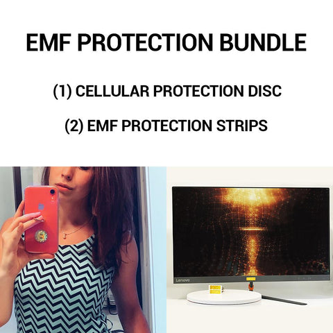 Image of EMF Protection Bundle