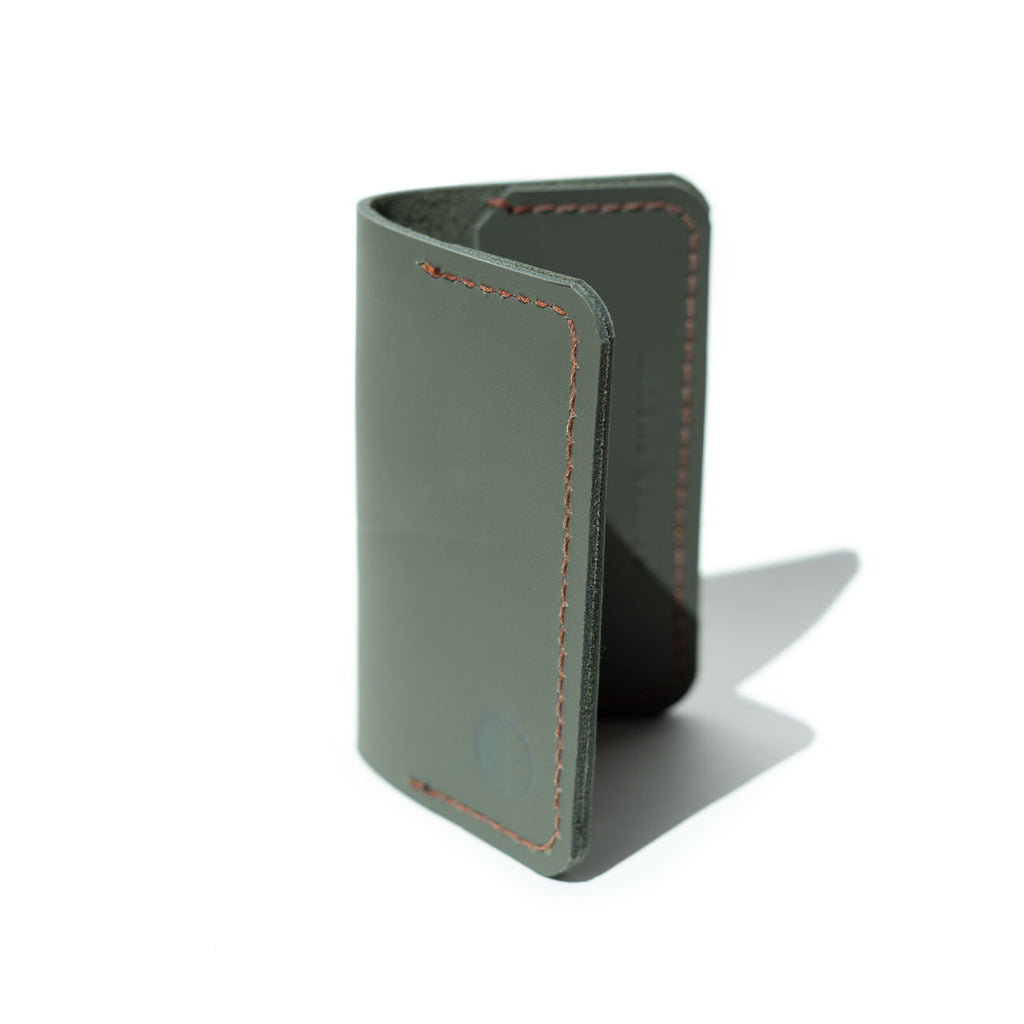 Card Book Wallet