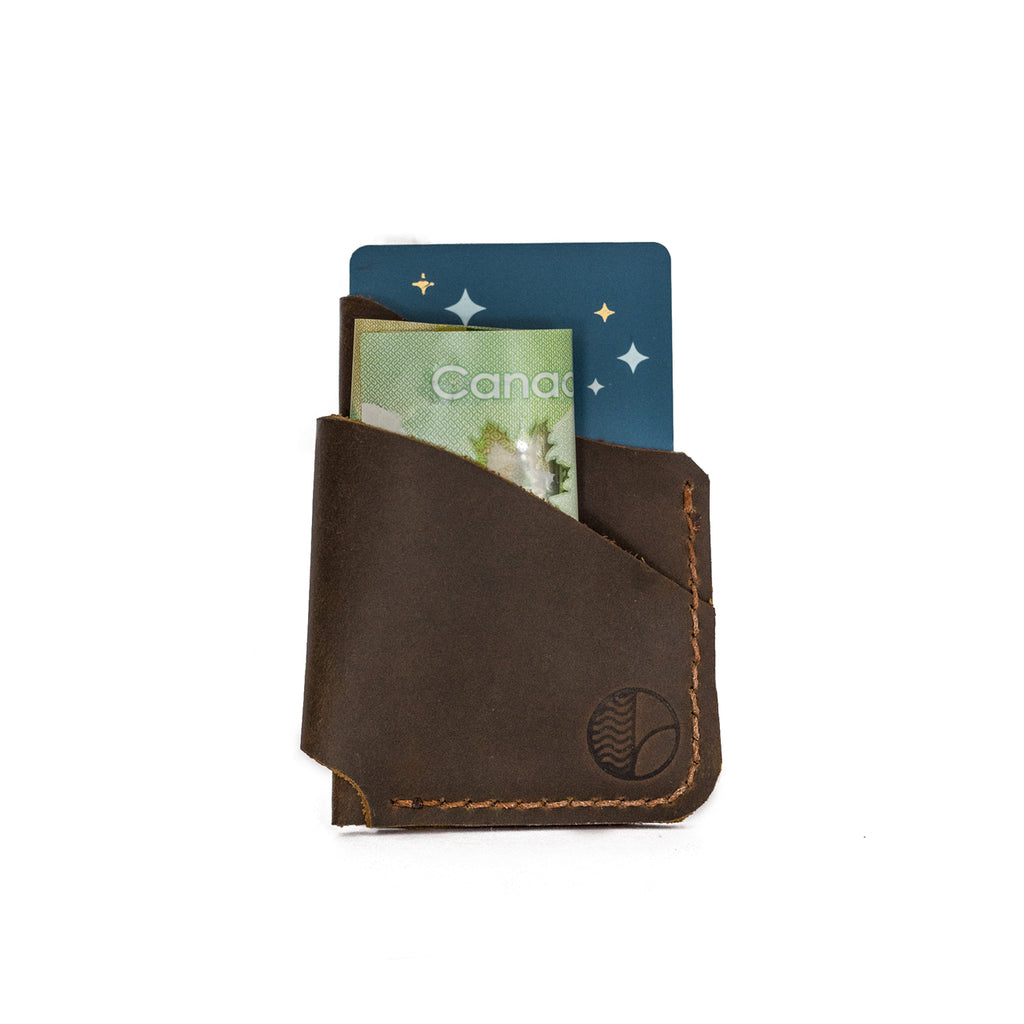 Cash & Card Holder