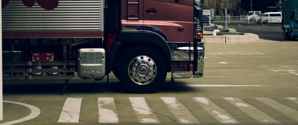 NEWS: Driverless Trucks- Global report maps out action on driver jobs and legal issues