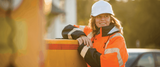 Breaking barriers for women in construction