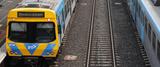 Work on massive sunbury line upgrade set to start