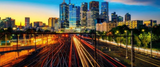 What smart railways can do for smart cities?