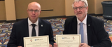 AIRAH and Institute of Refrigeration sign Memorandum of Understanding